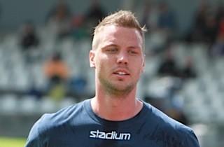 Lyngby fik tredje sejr i tr�k
