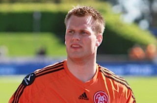 AaB-tr�ner: Nicolai vinder point