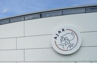 Ajax-overhånd efter 1-1 i Nice