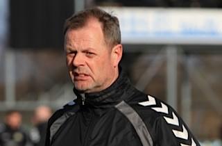 Kim Brink forlader Vejle