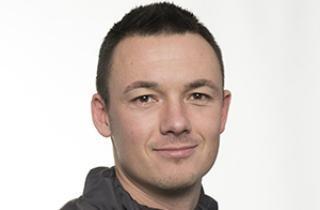 N�rgaard ny cheftr�ner i AB