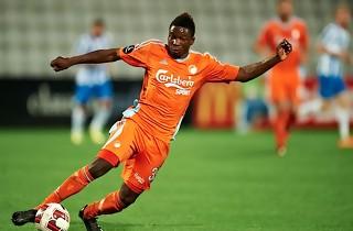 FCK vil give Amankwaa ny kontrakt