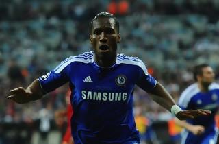 Avis: Drogba stopper og rykker til Chelsea