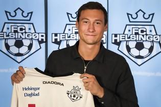 FC Helsing�r henter talentfuld keeper