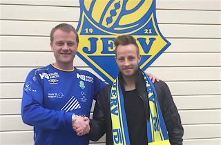 Brochmann håber på Superliga-chance