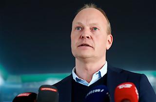 Niels F. vil tage større chancer mod Færøerne