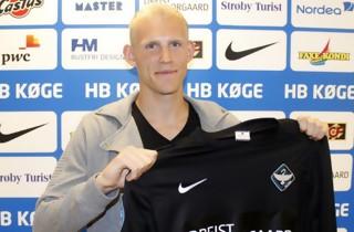 Glad Andreas H: Har v�ret god nok til spilletiden
