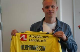 billede af Hjörtur Hermannsson