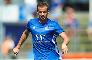 Dansker misser resten af USL-sæsonen