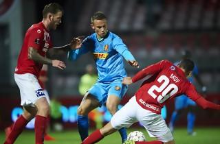 Ingvartsen sikrede FCN-point mod Silkeborg