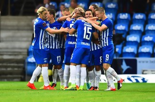 Esbjerg-chef: Ny situation ved nedrykning