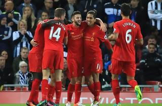 Man� og Coutinho sikrede Liverpool-sejr