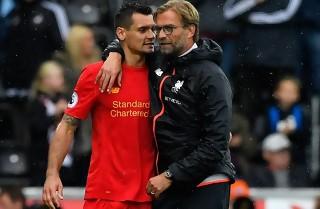 Liverpool giver Lovren lang kontrakt