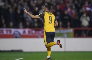 Arsenal overhalede PSG med sikker sejr