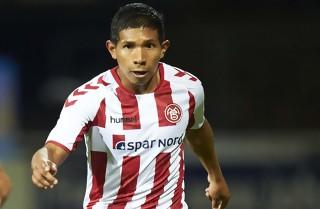 Topmotiveret Flores vil bevise sig selv i AaB