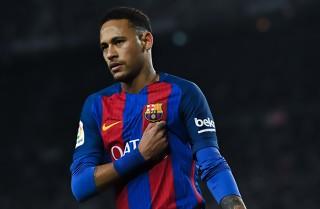 billede af Neymar