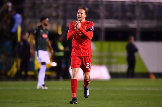 Lucas stangede Liverpool videre i FA Cuppen