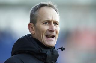 Esbjerg-træner savnede sygemeldt Söder