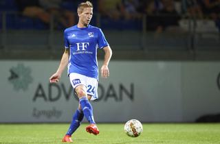 Sørensen ikke klar til Krasnodar-møde