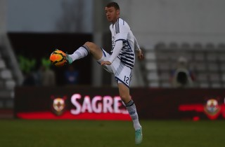 U21-stopper glad for landstrænerens tillid