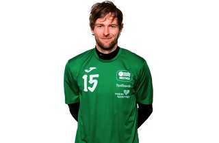 Henrik Bødker stopper med fodbold på topplan