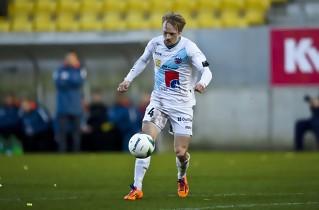 Ruben Nygaard sætter karrieren på pause