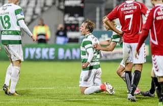 Viborg vandt i vanvittigt syvmålsdrama