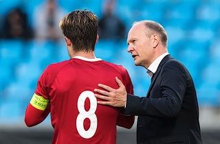 Medie: Niels Frederiksen er et emne i Brøndby