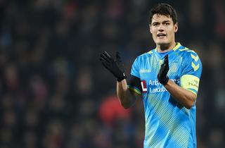 Christian Nørgaard skifter til Fiorentina