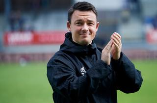 Medie: Næstved jagter tidligere Lyngby-træner