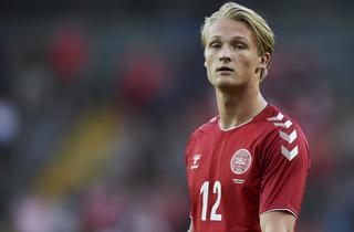 Niels F: Dolberg og AC har ikke spillet i kvalen