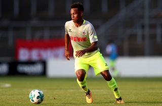 Nartey om FC Köln: Var på tide at komme væk