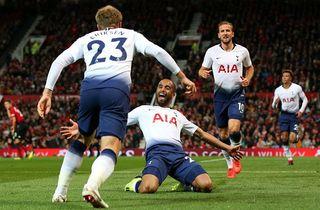 Eriksen-comeback i Spurs-sejr