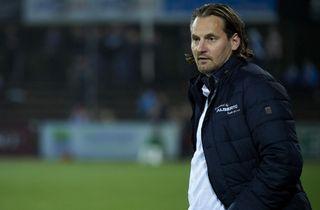 SønderjyskE vil gerne have dansk cheftræner
