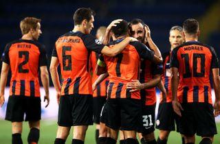 Shakhtar og Hoffenheim delte i 2-2-opgør