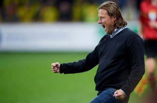 Stolt Bo H: Vi er blevet et godt fodboldhold