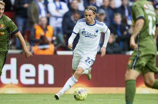 FCK-back forsikrer: Skifter først til sommer