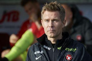 FC Midtjylland jubler over hjemmebanefortet