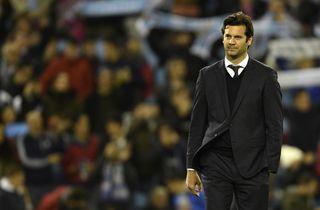 Officielt: Real Madrid fastansætter Solari