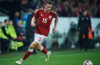 Højbjerg og Bjelland får chancen mod Irland
