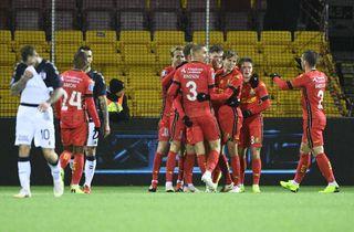 FCN triumferede efter sent Kanstrup-selvmål