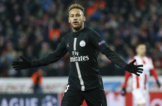 Neymar viste klassen mod Andersen og Lyon