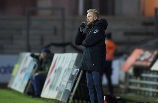 VB-vikar nyder Superliga-virvar trods nederlag