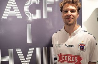 AGF-back: U21-EM er et kæmpe mål