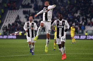 Ronaldo brændte straffe da Juve pligtsejrede