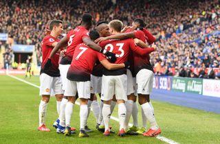 United trækker Wolves - City møder Swansea