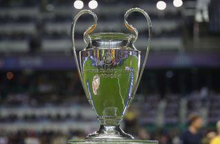 Endelig: Champions League er tilbage