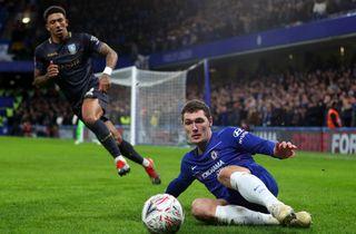Chelsea appellerer transferforbud