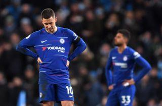 FIFA straffer Chelsea med transferforbud