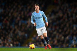 Manchester City binder stopperprofil til 2025